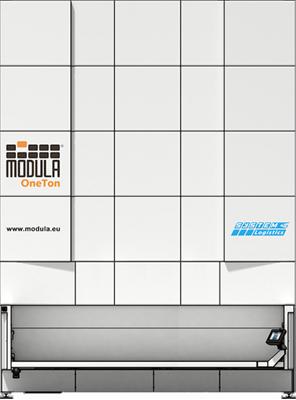 Modula OneTon ML-MLD
