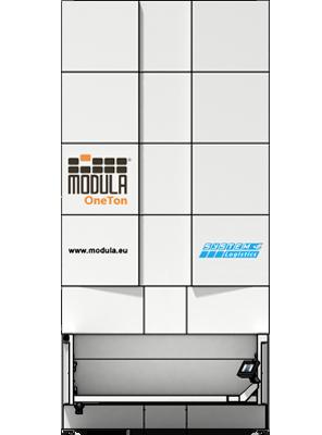Modula One Ton MC-MCD
