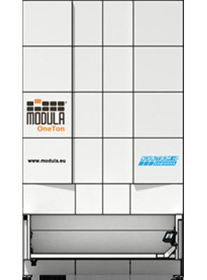 Modula OneTon MX-MXD